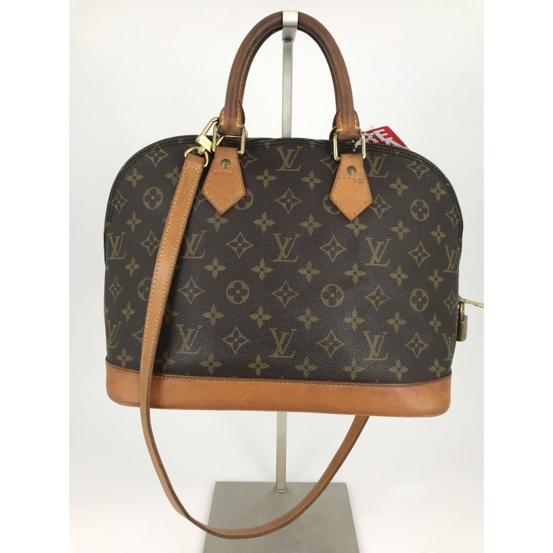c70954633 BOLSO LOUIS VUITTON MODELO ALMA - Second Chance Luxury & Vintage