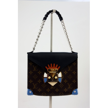 Louis Vuitton Tribal Mask Limited Edition