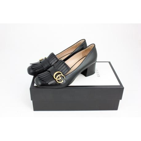 4812794ee562 Gucci Shoes. Marmont. EUR Size 37 1 2 - Second Chance Luxury   Vintage