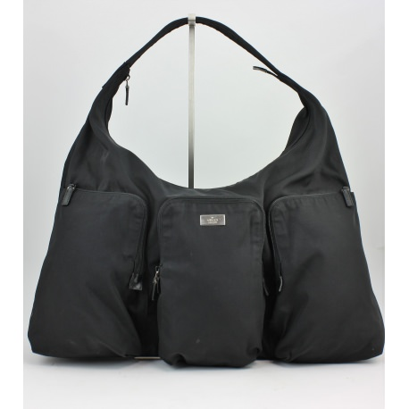 Gucci Hobo Lightweight in textile