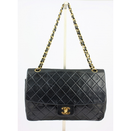 Chanel Classic Double Flap Handbag