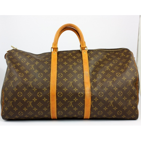 "Louis Vuitton ""Kepall 55"""