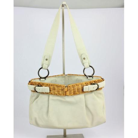 Salvatore Fereragamo Handbag Vintage