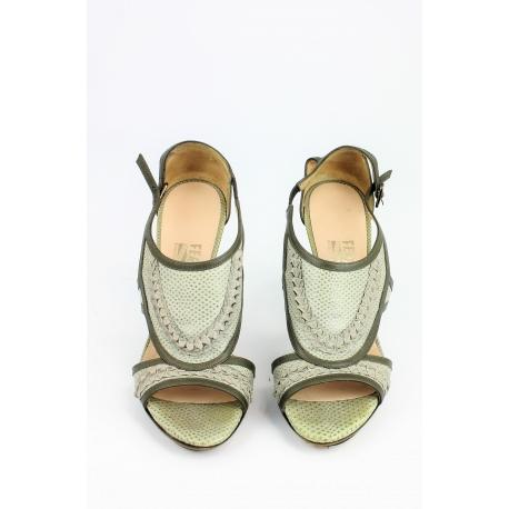 Salvatore Ferragamo High Heel Sandals