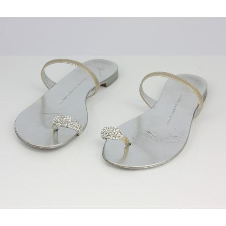 9c50460d5ba Giuseppe Zanotti sandal desing - Second Chance Luxury   Vintage