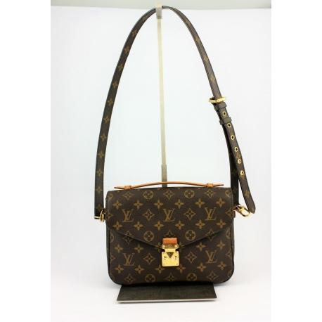 """Louis Vuitton """"Metis"""" Strap"""
