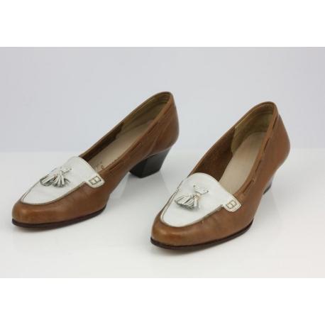 Zapato Salvatore Ferragamo