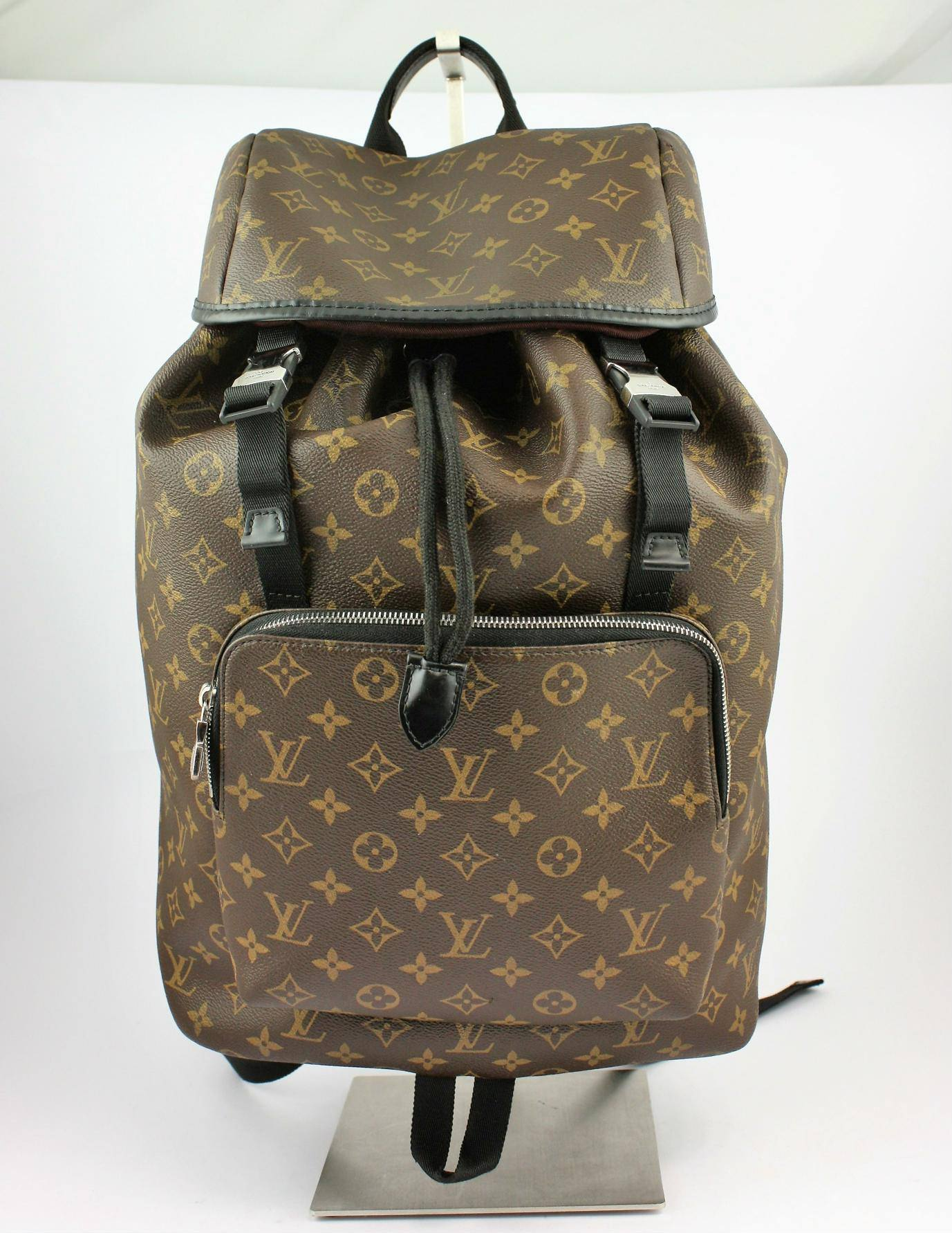 4f7219114 Mochila Louis Vuitton