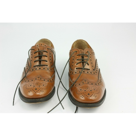 """CHURCH'S   women's shoes """"Burwood"""""""