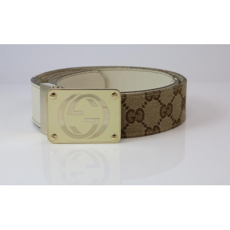 Cinturòn Gucci