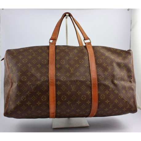 "Louis Vuitton ""Kepall 55"" Vintage"