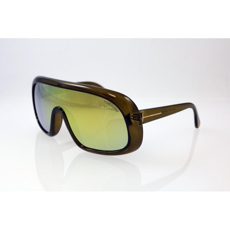 e0e9a12010 Tom Ford Sunglasses - Second Chance Luxury & Vintage