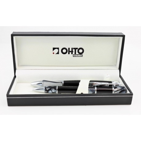 Roller ball pens from OHTO