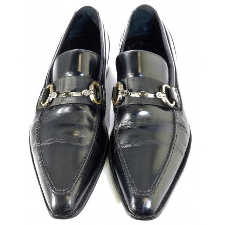 Zapatos caballero. Mocasines Dolce Gabbana