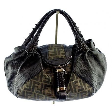 """Fendi Handbag """"Spy"""""""