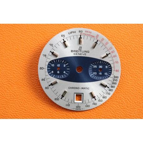 Breitling Chrono-Matic Dial NOS