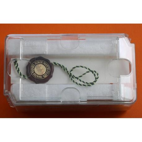 Rolex Cordon con Certificado y Caja