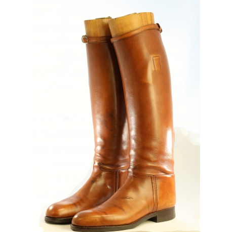 John Lobb hand made Boots