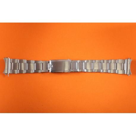 Rolex Bracelet 60s GMT Submariner