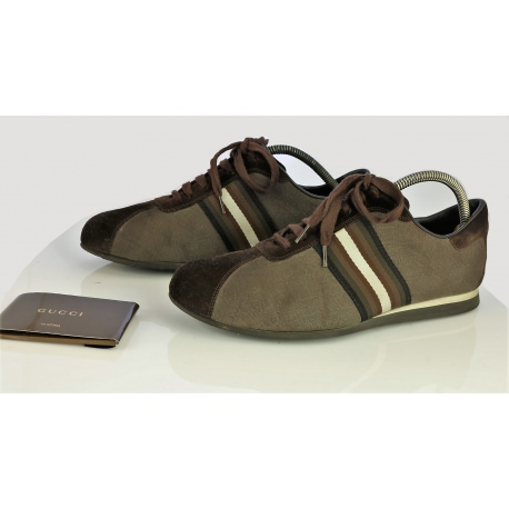 Gucci. Zapatillas deportivas