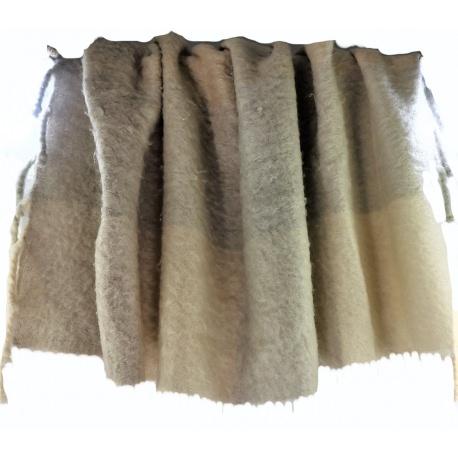 Hermes Mohair Blanket