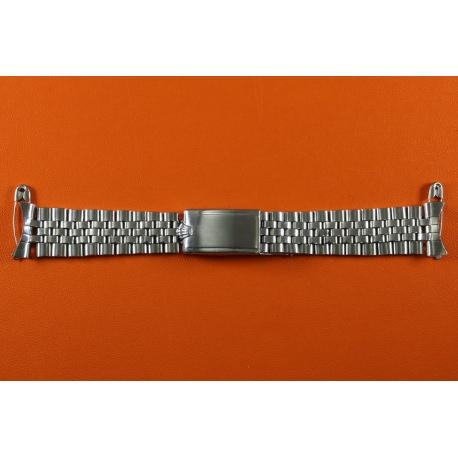 Rolex Bracelet Jubilee 1970s