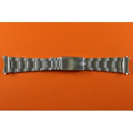 Rolex Brazalete Oyster años 60