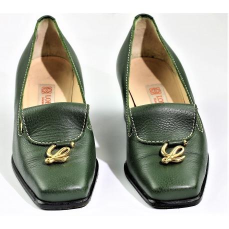 Zapatos mujer- Loewe Vintage