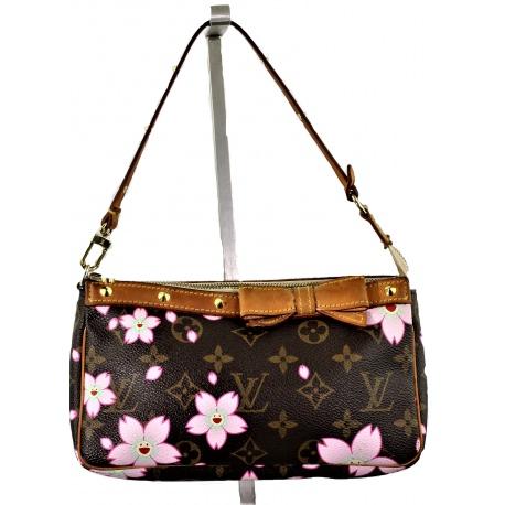 Bolso Louis Vuitton Pochette Cherry Blossom