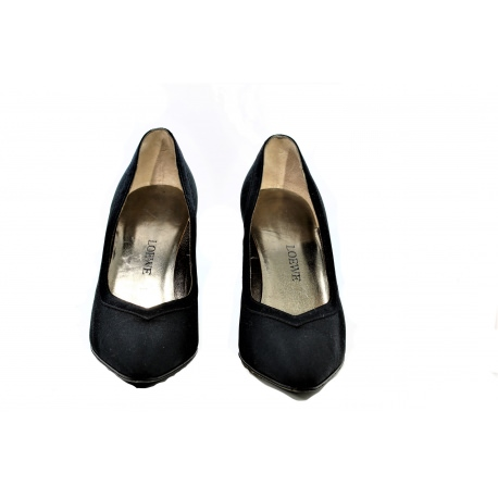 Zapatos mujer. Loewe salon