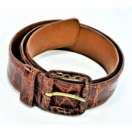 bf5bc3d72 BELTS - Second Chance Luxury & Vintage