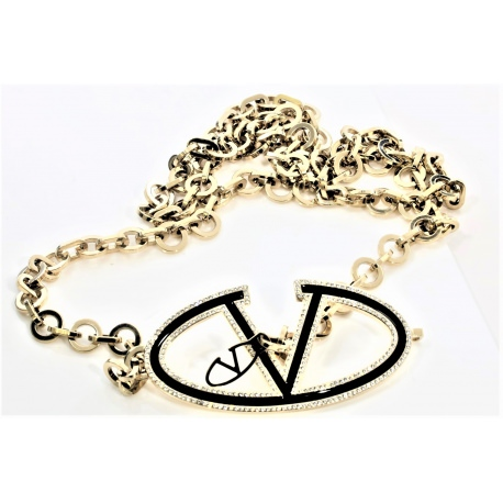 Valentino Chain Belt