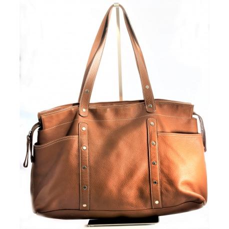 Bolso de Longchamp cuero