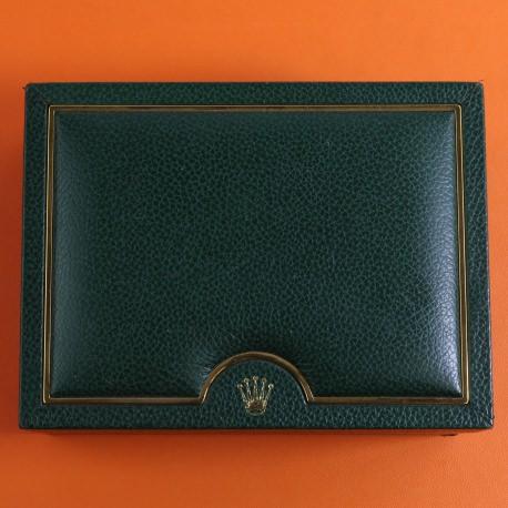 Rolex Caja