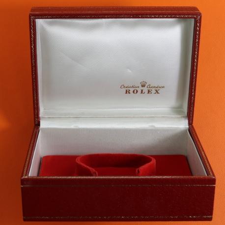 Rolex Caja Roja de Señora