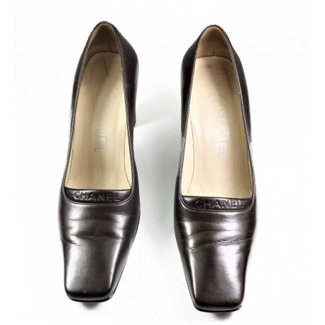 Zapatos Chanel Salón
