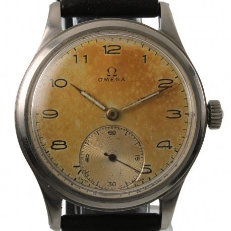 Omega 1939 Tropical Dial