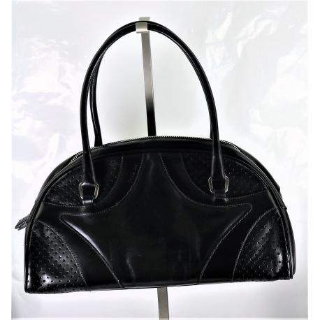 Prada Handbag Vintage (Black)