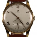 Omega Oversize 1940s Excellent Condition 30T2