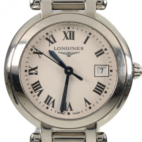Longines PrimaLuna 30mm