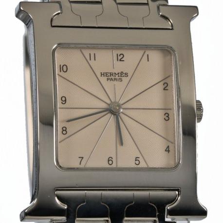 Hermes H Hour H1.510 Caja y Papeles