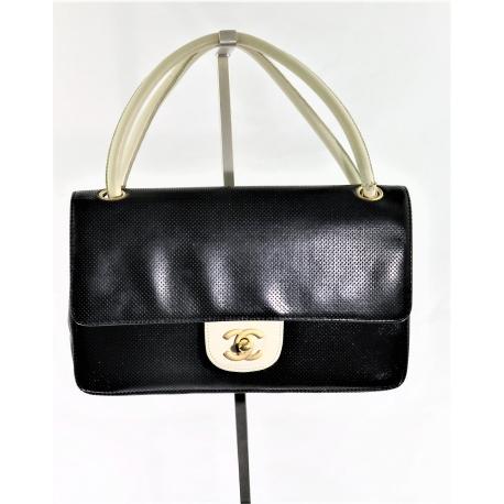 Bolso Chanel Cambón Vintage