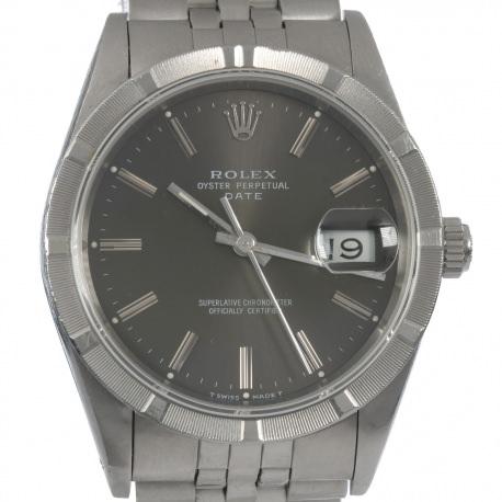 Rolex Date 15210 + Box