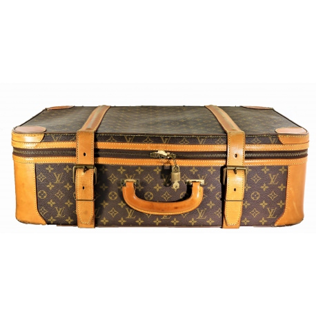 Louis Vuitton Vintage Suitcase