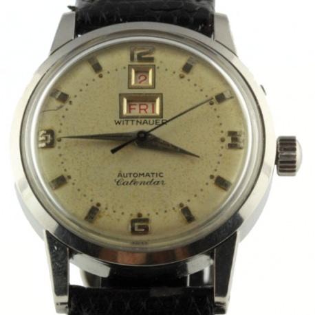 Wittnauer Vintage Chance Reloj Second Luxuryamp; qUpzSMVG