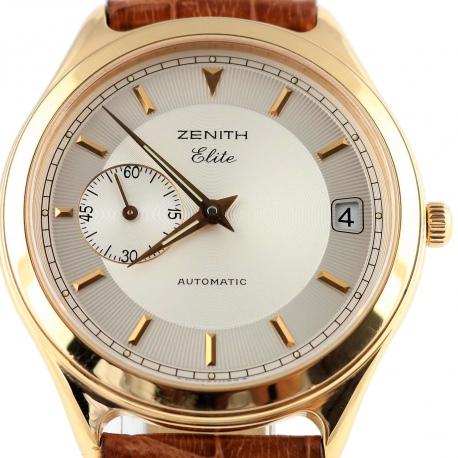 Reloj Zenith Modelo Elite