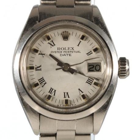 Reloj Rolex Date