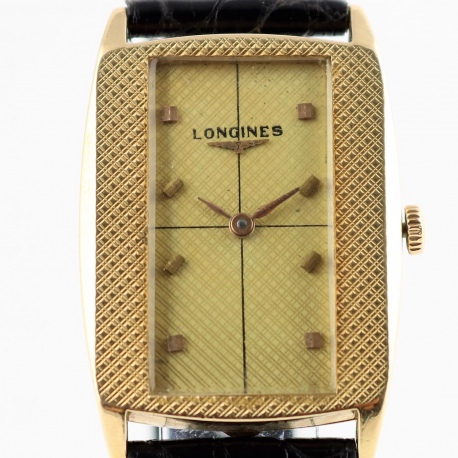 Longines Clásico Rectangular