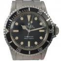 Rolex Submariner 5513 Maxi Dial MKII Sin Pulir 1978