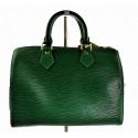 "Louis Vuitton ""Speedy"" Handbag"